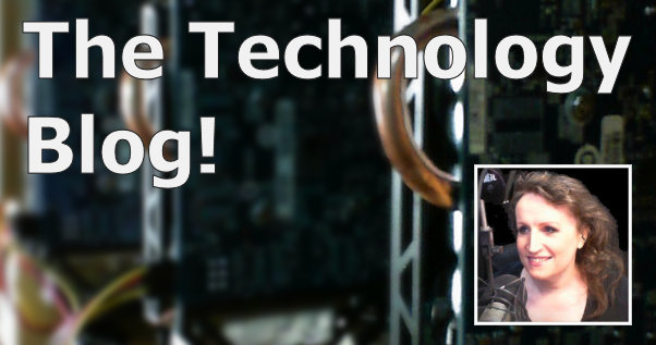 The Technology Blog!