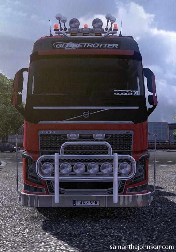 ETS2 Best Truck (SOLVED) | The Samantha Johnson Tech Blog