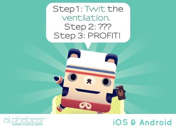 Alphabear Word Game