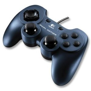 Remap Gamepad controller GTA V | The Samantha Johnson Tech Blog